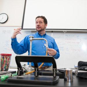 Dr. Randy Wolfmeyer