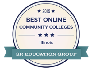Best online community college in Illinois.