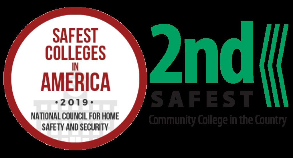 2nd safest college in America