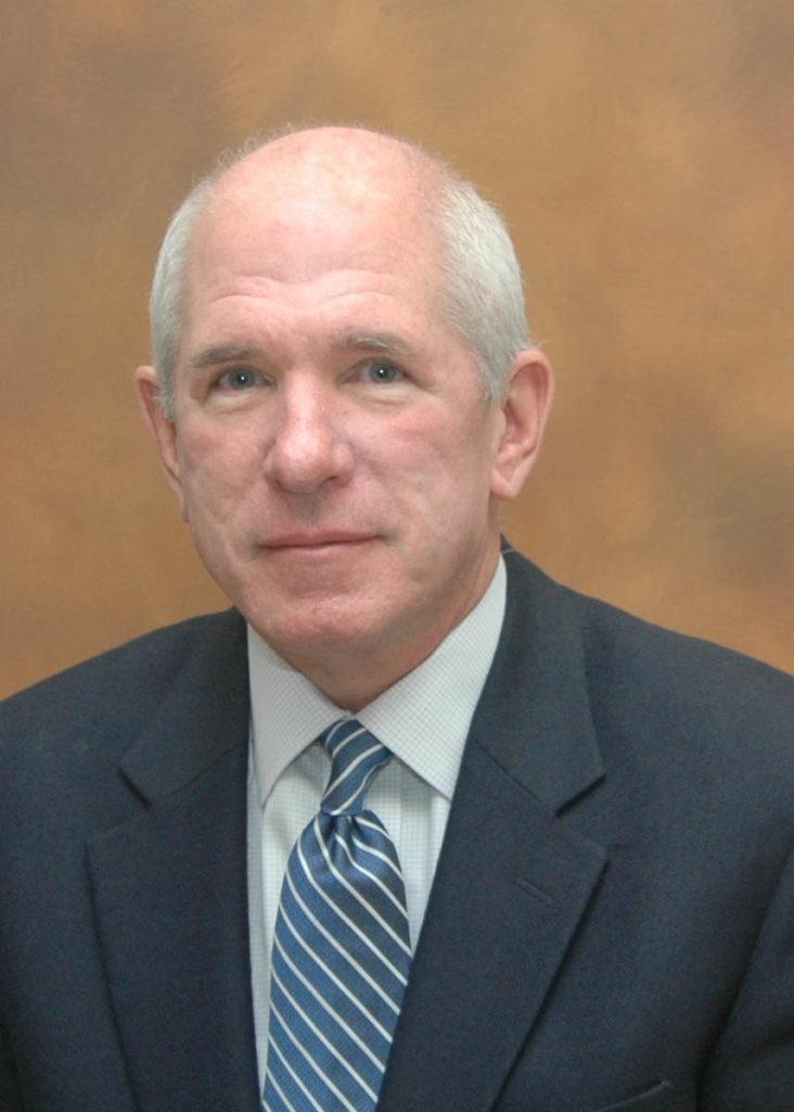 Gordon Forbes