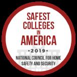 safest college