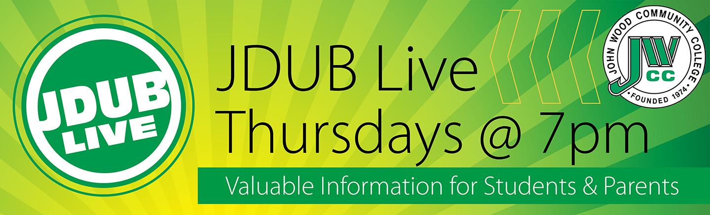 JDUB Live