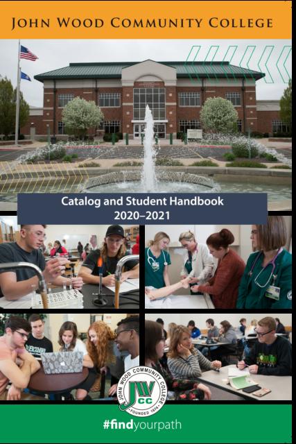 JWCC 20-21 Course Catalog