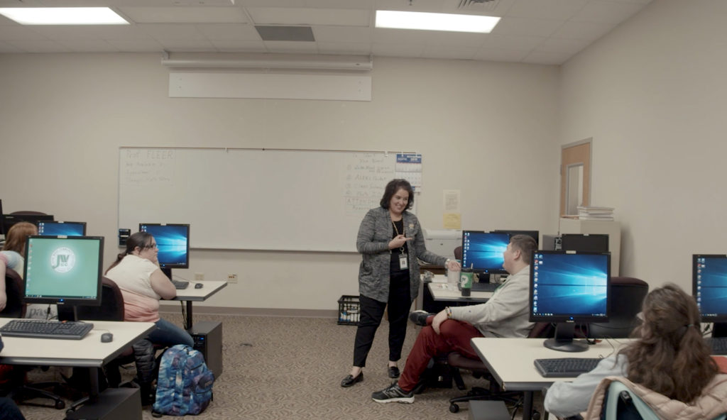 CFL Classroom