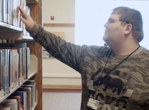 CFL student seeking book
