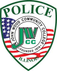 JWCC Campus Police shield