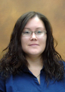 Portrait of Nicole Zulauf