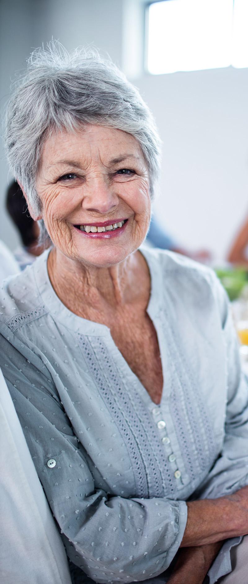 RSVP senior citizen