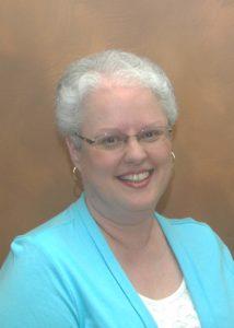 Portrait of Susan Abbott