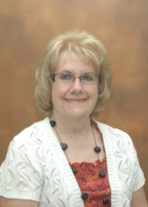 Portrait of Kathy Ebbing