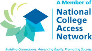 Logo of the National College Access Network