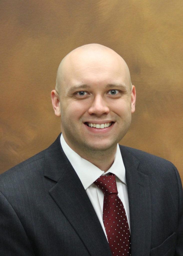 Dr. Steven Soebbing