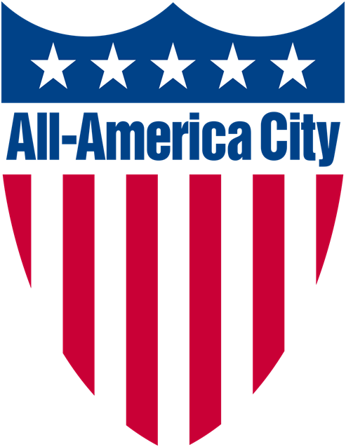All-American City