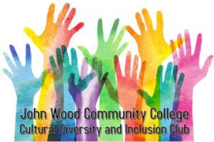 Cultural Diversity & Inclusion Club logo