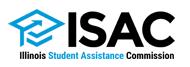 ISAC logo