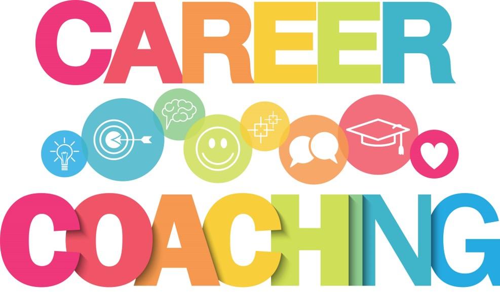 Career Coaching logo