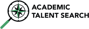 Academic Talent Search logo