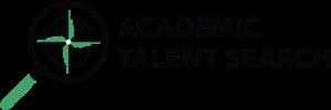 Academic Talent Search logo