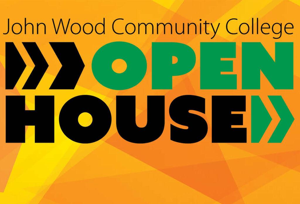 JWCC Open House