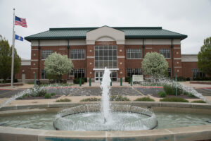 JWCC Student Administrative Building