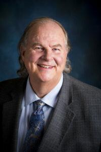 Portrait of Randy Greenwell