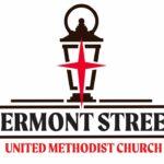 Logo of Vermont Street United Methodist Church
