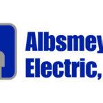 Logo of Albsmeyer Electric, Inc.