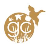 Logo of Gardner Camp