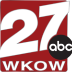 Logo of WKOW Television, Inc.