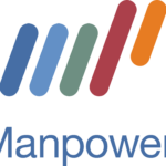 Logo of Manpower
