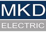 Logo of MKD Electric