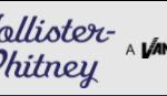Logo of Hollister-Whitney