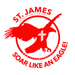 Logo of St. James Lutheran School