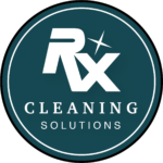 Logo of Rx Cleaning Solutions