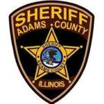 Logo of Adams County Sheriff's Office