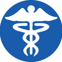 Medical, Dental, Vision Insurance Logo
